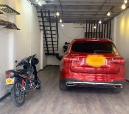 Phan Đăng Lưu Phú Nhuận ô tô vào nhà 2 tầng 50 m2 chỉ 6.5 tỷ.